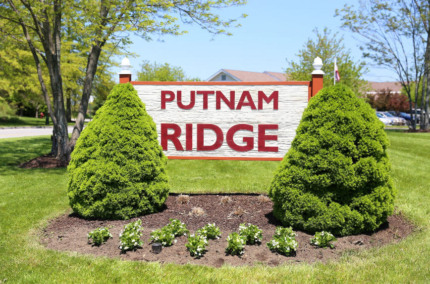 My wonderful experience with the Putnam Ridge Nursing and Rehabilitation Center